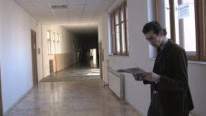 Dumitru Rusu (Studentul)