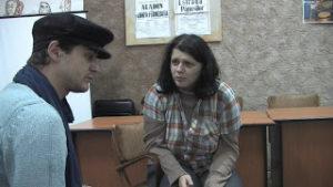 George Corodeanu (George) şi Roxana Mârza (Roxana)